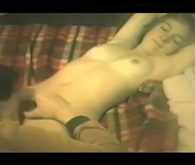 Vintage Hairy Pussy Eating On Tanned Chick