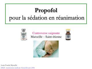 Propofol market PowerPoint (PPT) Presentations. Propofol market PPTs - SlideServe