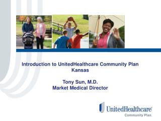 PPT  UnitedHealthcare BuyUp Plan PowerPoint Presentation