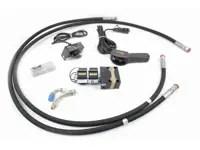 34-5010-15, Mile Marker 70-Series/H-Series Winch Valve Kit