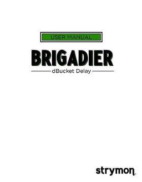 Strymon Brigadier