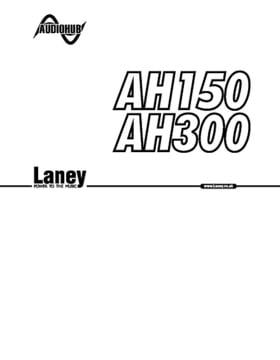 Laney AH300