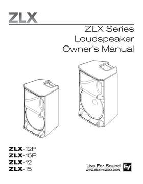 EV ZLX 15P