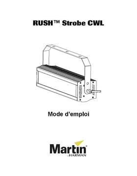 Martin Rush Strobe CWL