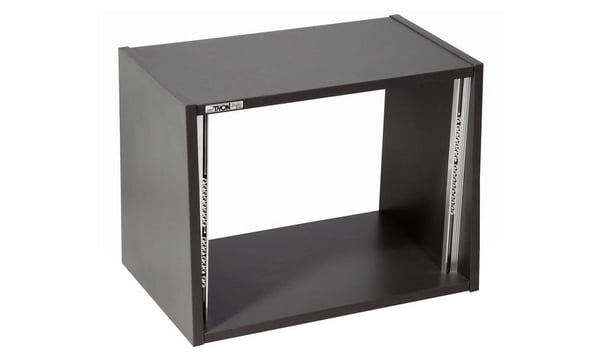 thon studio desktop rack 8u graphit