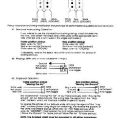Prs Hfs Wiring Diagram Volvo 850 1996 Paul Reed Smith Page 3 And Schematics Guitar Diagrams Trusted Source Pickup Treble Nickel 59526 274187 At