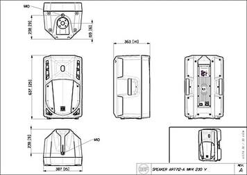 RCF Art 712-A MK IV