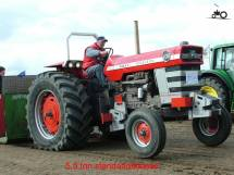 1968 1130 Massey Ferguson Tractors Tractor - Year of Clean Water