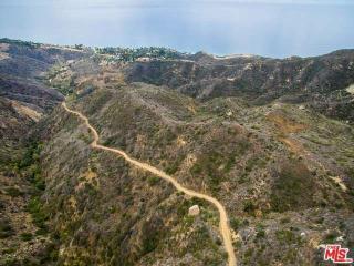 Carbon Canyon Road, Malibu CA