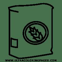 Dibujo De Trigo Para Colorear - Ultra Coloring Pages