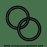 Ringe Ausmalbilder - Ultra Coloring Pages