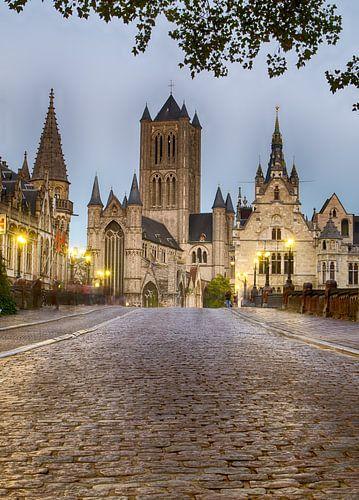 Historisch Gent