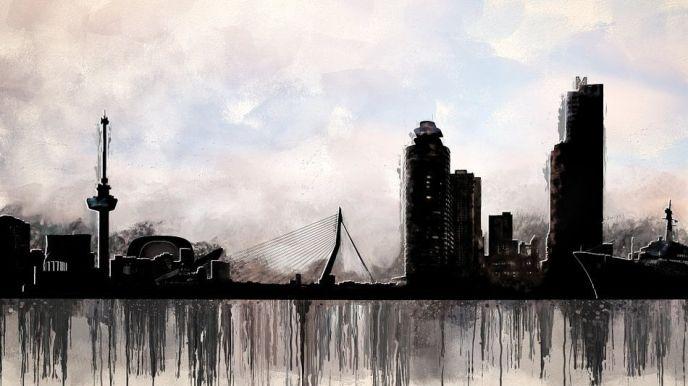 Stad Rotterdam