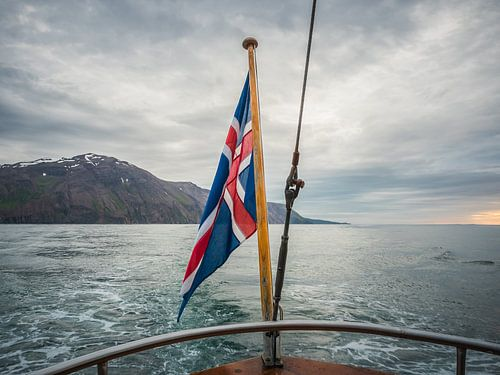 Iceland's pride