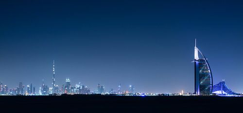 Dubai Skyline II