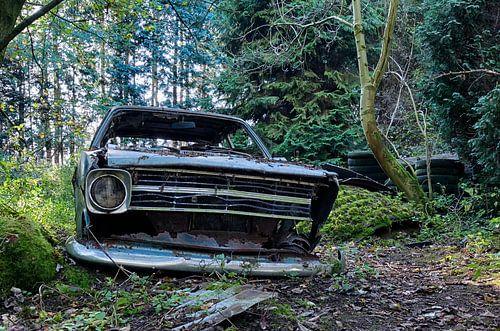 Lost Opel