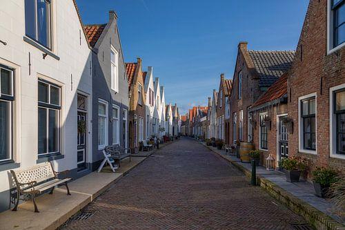 Oud Hollands straatje
