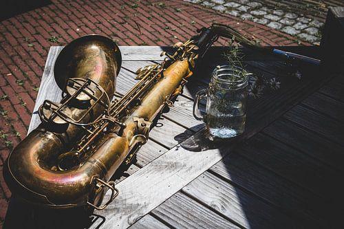 Sax in ruste