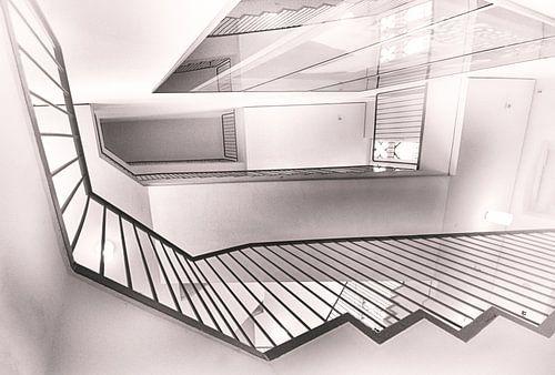 Het trapportaal
