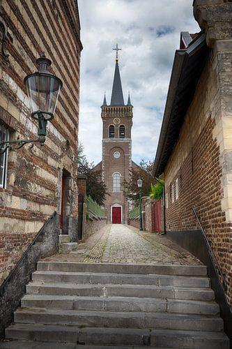 Kerk in Elsloo
