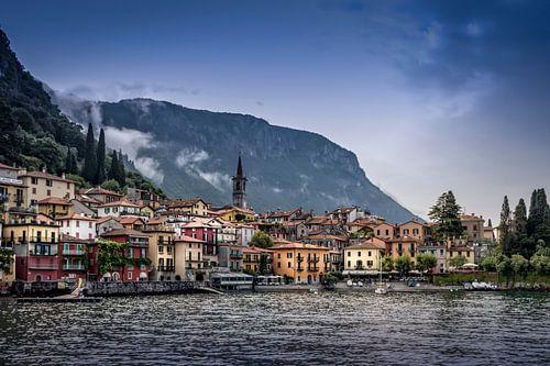 Lago di Como - Varenna