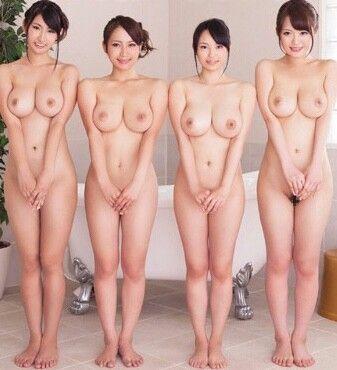 groups of nude girls tumblr