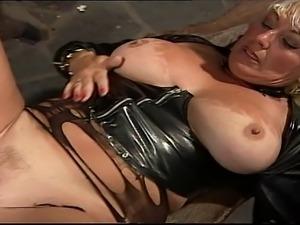 latina big tits hairy pussy