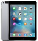 Apple iPad Air 2 (6th Model) | WIFI or LTE | 16/32/64/128GB Space Gray Silver