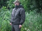 Avid Rip Stop Thermal Suit *All Sizes* NEW Carp Fishing Two Piece Suit