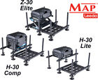 MAP - Z30 Elite - H30 Comp - H30 Lite - Match Fishing Seat Box