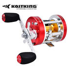 KASTKING ROVER RXA40-60 LEVEL WIND STAR DRAG CONVENTIONAL CASTING SALTWATER REEL
