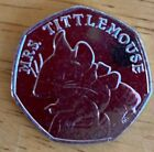 Uncirculated 50p Fifty Pence Coins Straight from Sealed Bags *MULTI LISTING*
