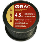 Gardner Tackle GR60 Monofilament Carp Fishing Line *All Breaking Strains* NEW