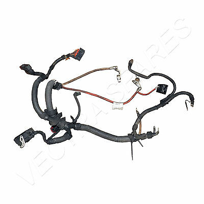 Wiring Looms, Electrical Components, Car Parts, Vehicle