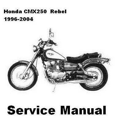 Honda CBR250R 2011 Repair Service Manual PDF