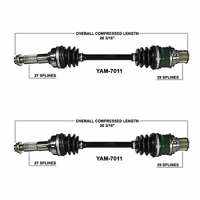 Axle Parts, Brakes & Suspension, ATV Parts, Parts