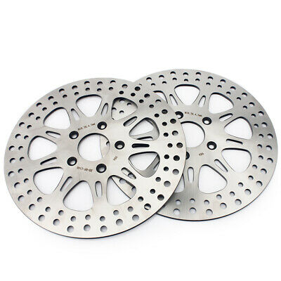 Brake Rotors, Brakes & Suspension, Motorcycle Parts, Parts