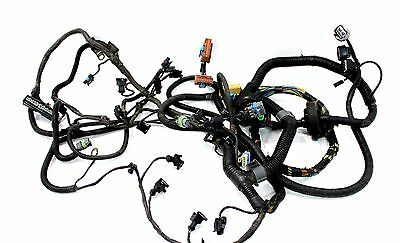 Gm Wiring Harness Mounts, Gm, Free Engine Image For User