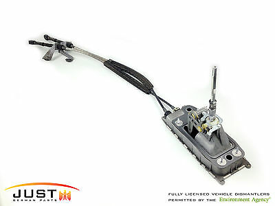 VW Passat MK7 B6 (05-09) Gear Selector & Linkage Cables