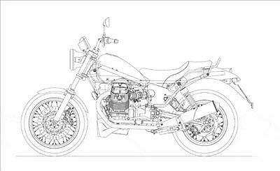 Read Manual: Ducati Monster 750 Manuale Officina