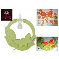 Laurie Lumiere Designer Room Ceiling Light Childrens ...
