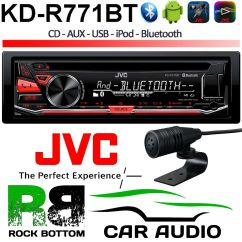 Jvc Radio Bluetooth Verbinden 1974 Toyota Fj40 Wiring Diagram Cd Mp3 Car Stereo Player With Front