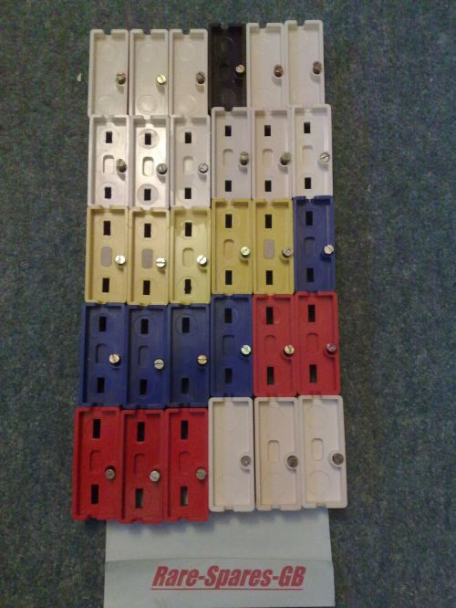 small resolution of 100 wylex fuse box plug in mcb wiring up a fuse box how to