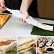 Sushi Tool Sushi Roll Maker Kitchen Appliance Gourmet Cooking Mold