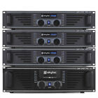 CHOICE SKYTEC Sky Series Pro Amplifer DJ Party Club Rack Mount PA Amp 480W-2000W