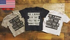 US Infant Toddler Baby Boys Letter Printing T-shirt MAMA Outfit Clothes Fashion
