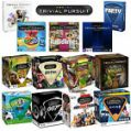 TRIVIAL PURSUIT THE WORLDS BEST QUIZ BOARD GAME - CHOOSE EDITION -...