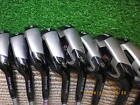 Wilson Staff C100 Steel Irons Mens RH - Total 10 Clubs