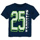 NFL Outerstuff Various Team Graphic T-Shirt Collection Boys Size (4-7)