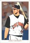 2002 Topps 206 Baseball #227 - #456 - Choose Your Cards